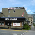 Photo of Hotel Squamish