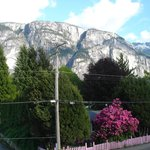 Photo de Hotel Squamish