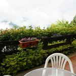 Foto de Sun Shine Vacation Villa Nantou