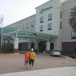 Holiday Inn Houma Foto