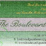 The Boulevard Guesthouse