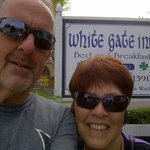 Foto de White Gate Inn