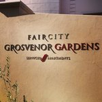 Φωτογραφία: Faircity Grosvenor Gardens