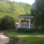 Foto de Lovill House Inn - Bed and Breakfast