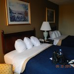 Foto de Americas Best Value Inn Albert Lea