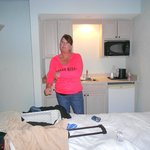 Cocoa Beach Suites Foto