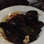 Not fresh mussels!extremly bad smell and bad explanation/excuse from the manager. Bad service.