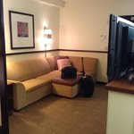 ภาพถ่ายของ SpringHill Suites Birmingham Downtown at UAB