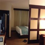 Foto di SpringHill Suites Birmingham Downtown at UAB