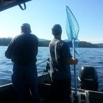 Self Guided Fishing / Boat Rentals