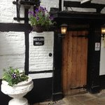Foto de The Talbot Inn