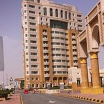 Φωτογραφία: Riyadh Marriott Hotel