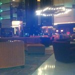 Photo de Riyadh Marriott Hotel