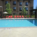 Φωτογραφία: Hampton Inn & Suites Windsor - Sonoma Wine Country