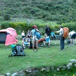 Wayki Trek - Day Tours