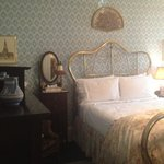The Pineapple Inn Bed and Breakfast Foto