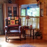 Foto van Historic Matewan House Bed and Breakfast
