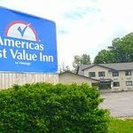 Bild från Americas Best Value Inn