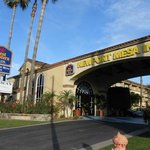 ภาพถ่ายของ BEST WESTERN PLUS Newport Mesa Inn