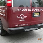 Residence Inn Anchorage Midtown Foto