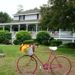 Schroon Lake Bed and Breakfast resmi