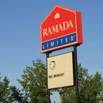 Ramada Limited Fort Nelson照片