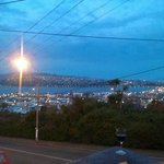 Grandview Bed Breakfast Dunedin Foto