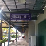 Photo de Borneo Cove Hotel