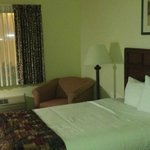 Baymont Inn and Suites Tuscola resmi