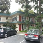 Foto de Quality Inn & Suites - Anaheim Resort