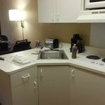 Photo de Extended Stay America - Seattle - Bellevue - Downtown