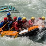 Rafting Valle d'Aosta
