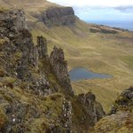 The view from Storr