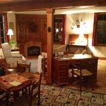 Foto de Stone Wall Acres Bed & Breakfast