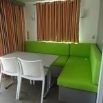 Mobil-home Relax
