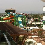 Crystal Waterworld Resort & Spa Foto
