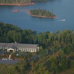 Lake Chatuge Lodge Hiawassee