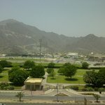 Oceanic Khorfakkan Resort & Spa Foto