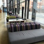 Photo de DoubleTree by Hilton Manchester Piccadilly