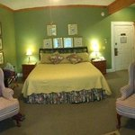 Foto de Highland Lake Inn & Resort Hendersonville