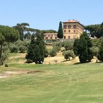 Foto Castelgandolfo Golf and Country Club