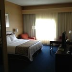 Photo de Courtyard by Marriott Chicago St. Charles