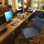Foto van Courtyard by Marriott Chicago St. Charles