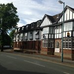 Cathedral Lodge Hotel Lichfield