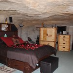صورة فوتوغرافية لـ ‪Kokopelli Cave Bed and Breakfast‬