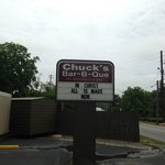 Chuck's Bar B Que Incorporated
