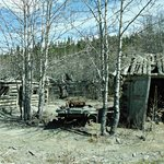 Ghost Town of Silver City
