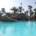 Photo de Playasol Spa Hotel