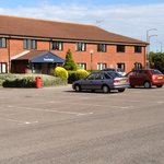 Foto de Travelodge Littlehampton Rustington