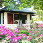 Granbury Gardens Bed And Breakfast Foto